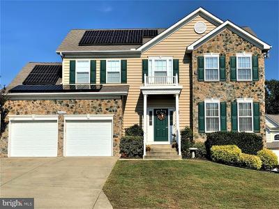 Lexington Park Single Family Home For Sale: 20688 Colby Drive