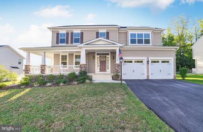 Saint Marys County Single Family Home For Sale: 45455 Havenridge Street