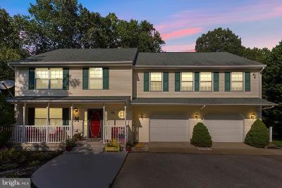 Saint Marys County Single Family Home For Sale: 28968 Mallard Way