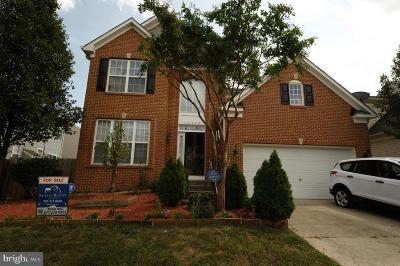 Lexington Park Single Family Home For Sale: 46055 Saltmarsh Drive
