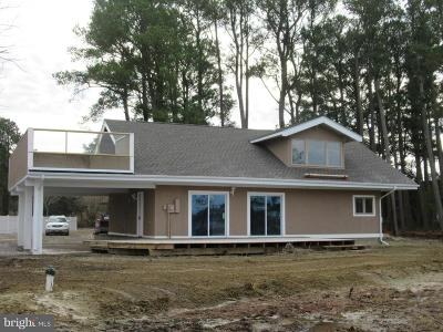 Marion Station Single Family Home For Sale: 5757 Dockside Lane