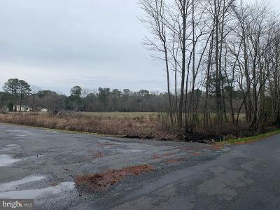 Somerset County Residential Lots & Land For Sale: River Road