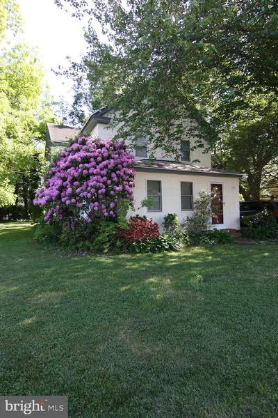 Princess Anne Single Family Home Under Contract: 30401 Pine Street