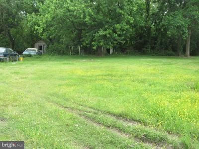 Somerset County Residential Lots & Land For Sale: 26367 Old State Road