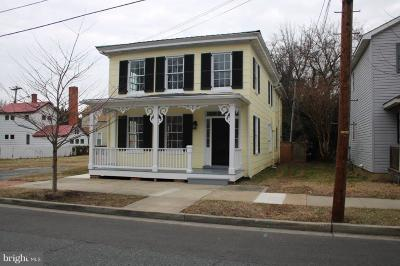Easton Multi Family Home For Sale: 115 South Street