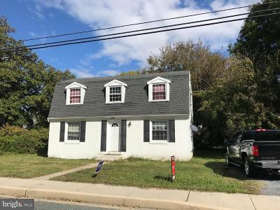 Talbot County Single Family Home For Sale: 4001 Main Street