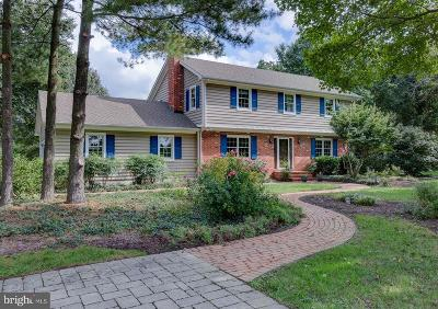 Easton MD Single Family Home For Sale: $625,000