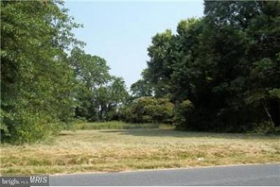Easton Residential Lots & Land For Sale: Old Chapel Road