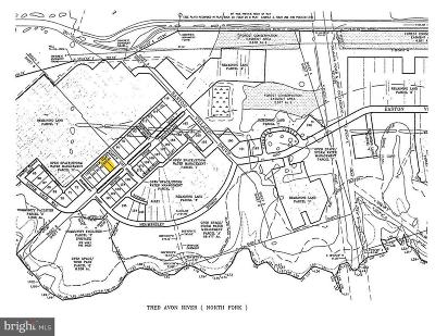 Easton Residential Lots & Land For Sale: 8066 N Fork Boulevard