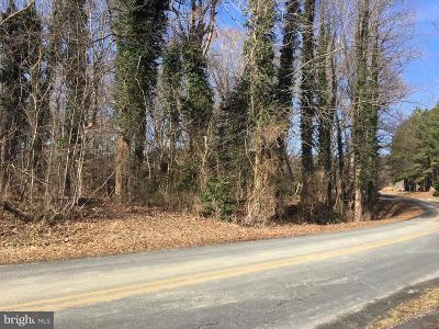 Easton Residential Lots & Land For Sale: High Banks Drive