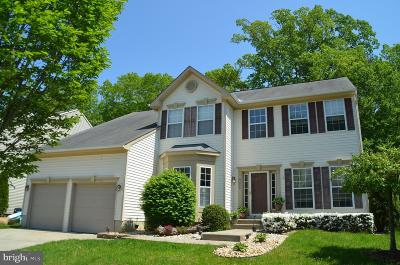 Easton Single Family Home For Sale: 7083 Redwood Court