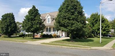 Oxford Single Family Home For Sale: 100 Robes Harbor Court