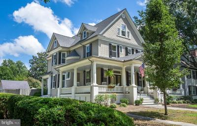 Easton Single Family Home For Sale: 204 S Harrison Street S