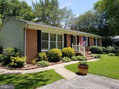 Rio Vista Single Family Home For Sale: 1113 Jefferson Avenue