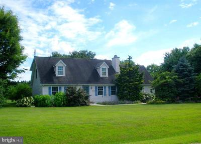 Talbot County Single Family Home For Sale: 29705 Apple Drive