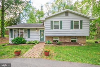Easton Single Family Home Active Under Contract: 29339 Corbin Parkway