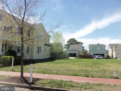 Easton Residential Lots & Land For Sale: 8058 North Fork Boulevard