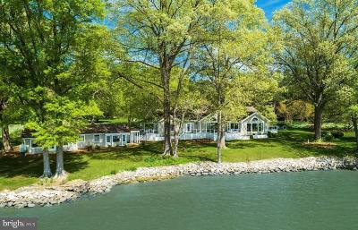 Talbot County Farm For Sale: 27637 Parkway Road