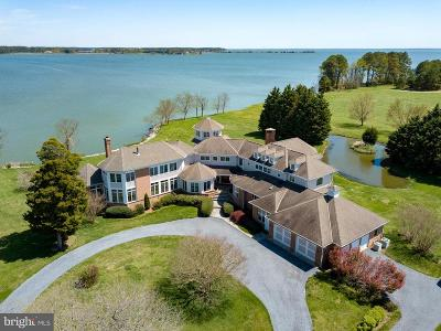 Bozman, Claiborne, Cordova, Easton, Mcdaniel, Neavitt, Newcomb, Oxford, Queen Anne, Royal Oak, Saint Michaels, Sherwood, St Michaels, St. Michaels, Tilghman, Trappe, Wittman, Wye Mills Farm For Sale: 22020 Benders Lane