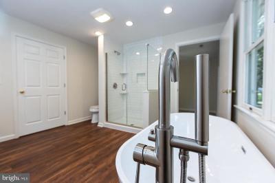 Saint Michaels Single Family Home For Sale: 403 Lincoln Avenue