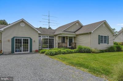 Single Family Home For Sale: 21371 Sinclair Avenue