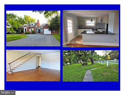 Easton MD Multi Family Home For Sale: $375,000