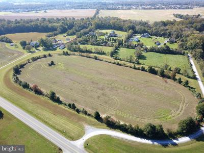 Easton Residential Lots & Land For Sale: Black Dog Alley
