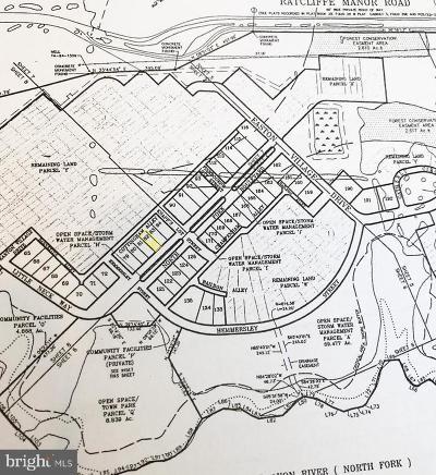 Easton Residential Lots & Land For Sale: 8062 N Fork Boulevard