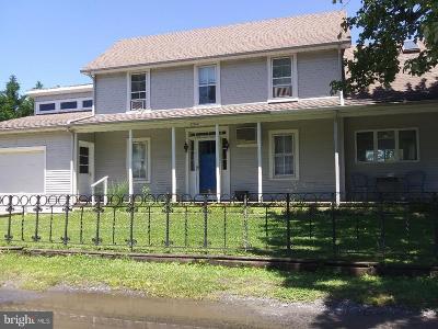 Tilghman Rental For Rent: 21552 Chicken Point Road