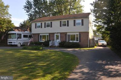 Easton MD Single Family Home For Sale: $399,000
