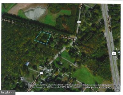 Talbot County Residential Lots & Land For Sale: Llandaff Road