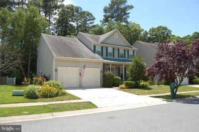 Easton Single Family Home For Sale: 7219 Fir Street