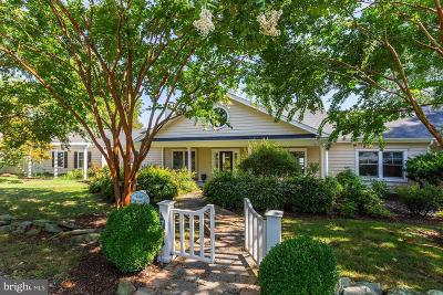 Talbot County Single Family Home For Sale: 28564 Gilnock Road
