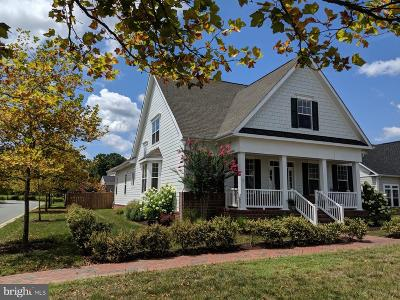 Easton Single Family Home For Sale: 28310 Withers Way