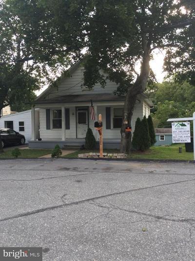 Single Family Home For Sale: 11032 Celeste Drive