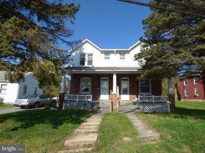 Hagerstown Single Family Home For Sale: 17332 Virginia Avenue