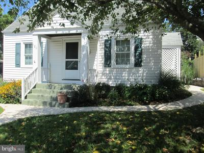 Washington County, Montgomery County, Fairfax County Rental For Rent: 720 Sunset Avenue