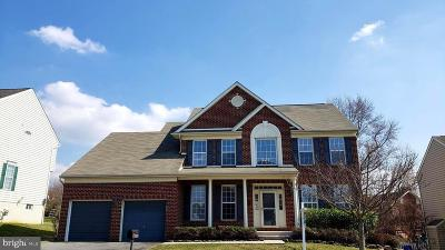 Boonsboro Single Family Home For Sale: 105 Tiger Way