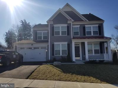 Keedysville Single Family Home Active Under Contract: 110 Stonecrest Circle