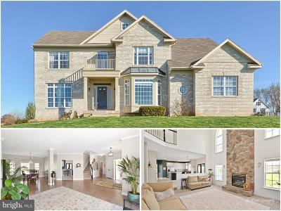 Keedysville Single Family Home For Sale: 5332 Hollow Tree Lane