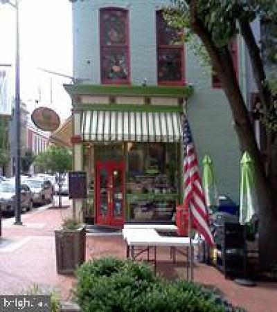 Commercial For Sale: 2 W Washington Street