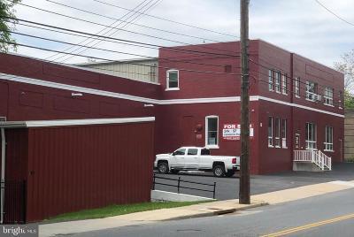 Commercial For Sale: 339 W Antietam Street