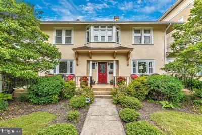 Hagerstown Single Family Home For Sale: 1108 Oak Hill Avenue