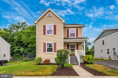 Hagerstown Single Family Home For Sale: 235 Merrbaugh Drive