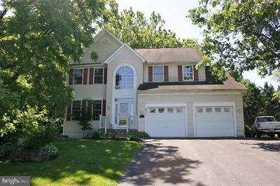 Hagerstown Single Family Home For Sale: 411 Londontowne Court