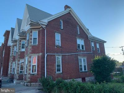 Hagerstown Single Family Home For Sale: 219 Winter Street