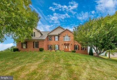 Keedysville Single Family Home For Sale: 5336 Hollow Tree Lane