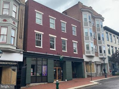 Commercial For Sale: 41 N Potomac Street