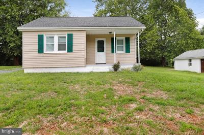 Single Family Home For Sale: 468 S Artizan Street
