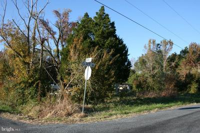 Wicomico County, WICOMICO COUNTY Residential Lots & Land For Sale: 2571 Spring Lane